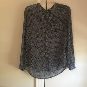 Kut from the Kloth button down blouse